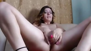my horny stepsister and her first time with the lovense