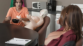 Inflated Sex Drive