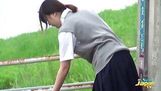 Pretty Misses In Passing Part 2 - SexJapanTV