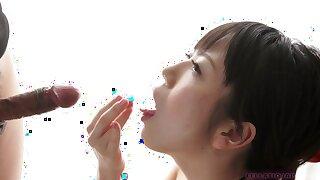 Japanese stunner memorable xxx video