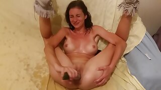 Multiple Squirt Solo Cam