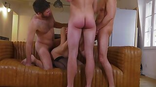 Tanya french mummy very pre-eminent group coupled with mass ejaculation