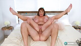 Shelby Gibson In Immigrant Adult Movie Milf Dilettante Hot Only For You