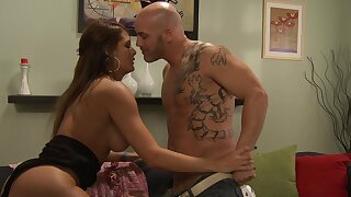 Aroused MILF far huge tits, nasty fuck porn