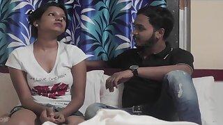 Raatbar Nsja amateurish Indian couple sex