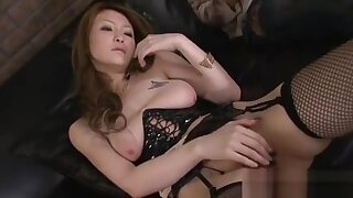 This babe gets literal and fucked