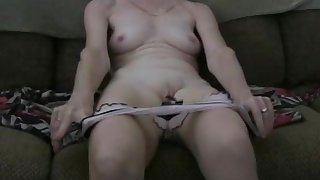 Horny and sexy babe Wicked Sexy Melanie is one outstanding amateur granny who loves sex.